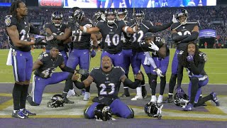 Baltimore Ravens 2019-2020 Pump Up || Used to This ||ᴴᴰ