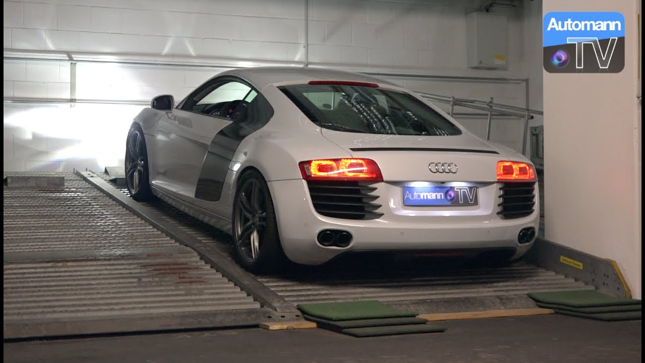 Kelebihan Kekurangan R8 V8 Tangguh