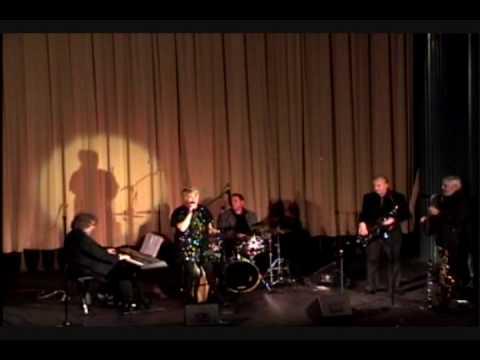 Shore Jazz At The Milton - Duke Ellington Medley