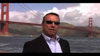 Bridging Partnerships, Building For The Future - Bill Corbin Golden Gate Bridge