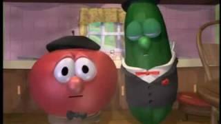 VeggieTales - I