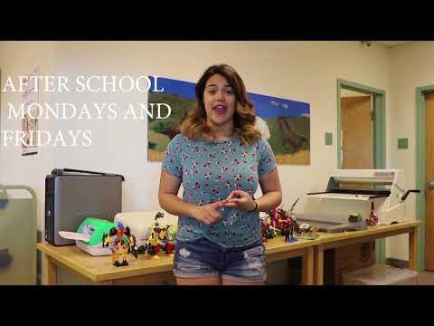 Sahuarita High School Morning Show: Wednesday, November 15, 2017
