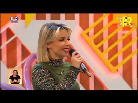 Смотреть клип Luciana Abreu - Palavras Que Nunca Te Disse