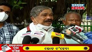 Sura Routray Reaction On 12 Opposition Leaders Joint  Letter To PM Modi