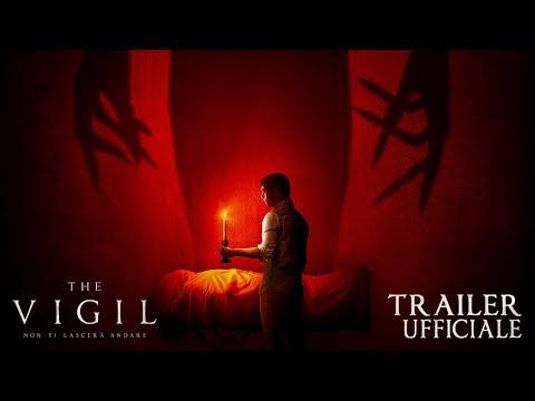 The Vigil - TRAILER UFFICIALE - Dal 10 Settembre al Cinema - old