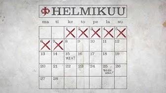 JXO - HELMIKUU