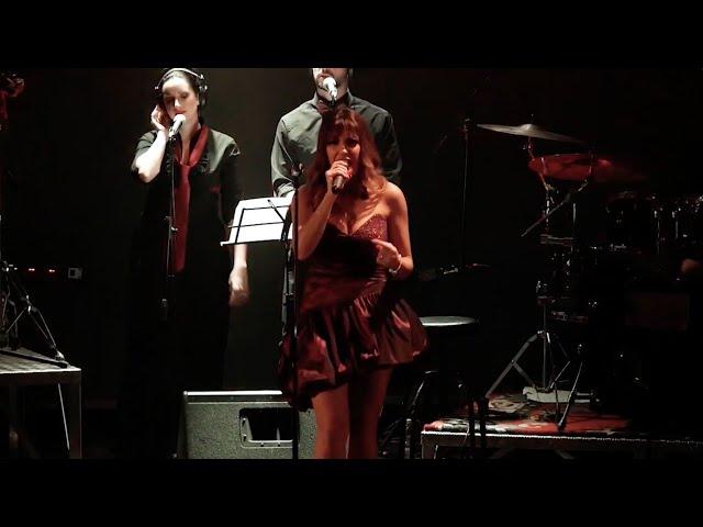 Milena Setola - Eye of the tiger - 13 Dicembre 2019 Teatro Bolivar | Riprese Video per Concerti