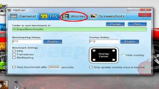 Как пользоваться Fraps + кряк(http://howto-blog.ru/publ/uroki/urok_po_programme_quot_fraps_quot/1-1-0-1 Подписывайтесь на новые видео уроки. !ОБНОВЛЕНО!, 2011-12-10T11:29:46.000Z)