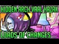 ALL New Moves - Easy Streamstone Farm - Secrets of Arch Tempered Vaal Hazak - Monster Hunter World!