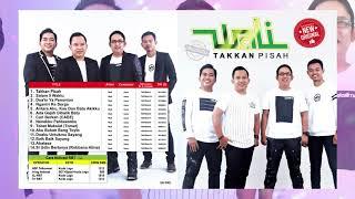 [55.04 MB] Wali - Takkan Pisah (Full Album)