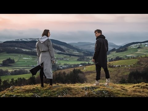 Martin Garrix & Dua Lipa - Scared To Be...