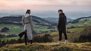 martin garrix   dua lipa   scared to be lonely  official video