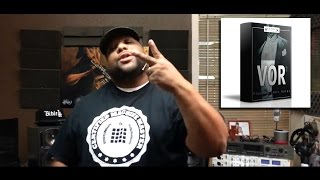 Vocal Chop Beat Making Review with Maschine - Voice Of Reason 2