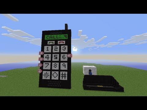 Build In Minecraft Classic
