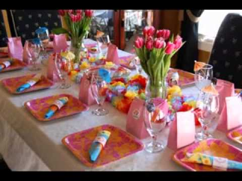Birthday party favor ideas YouTube