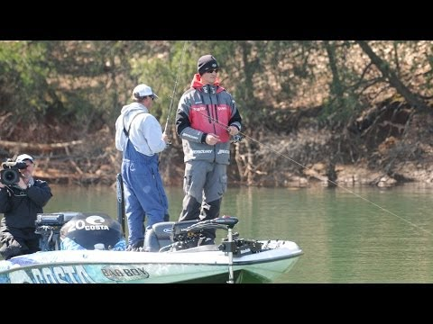 Reeltime Report: Lake Hartwell, Day 3