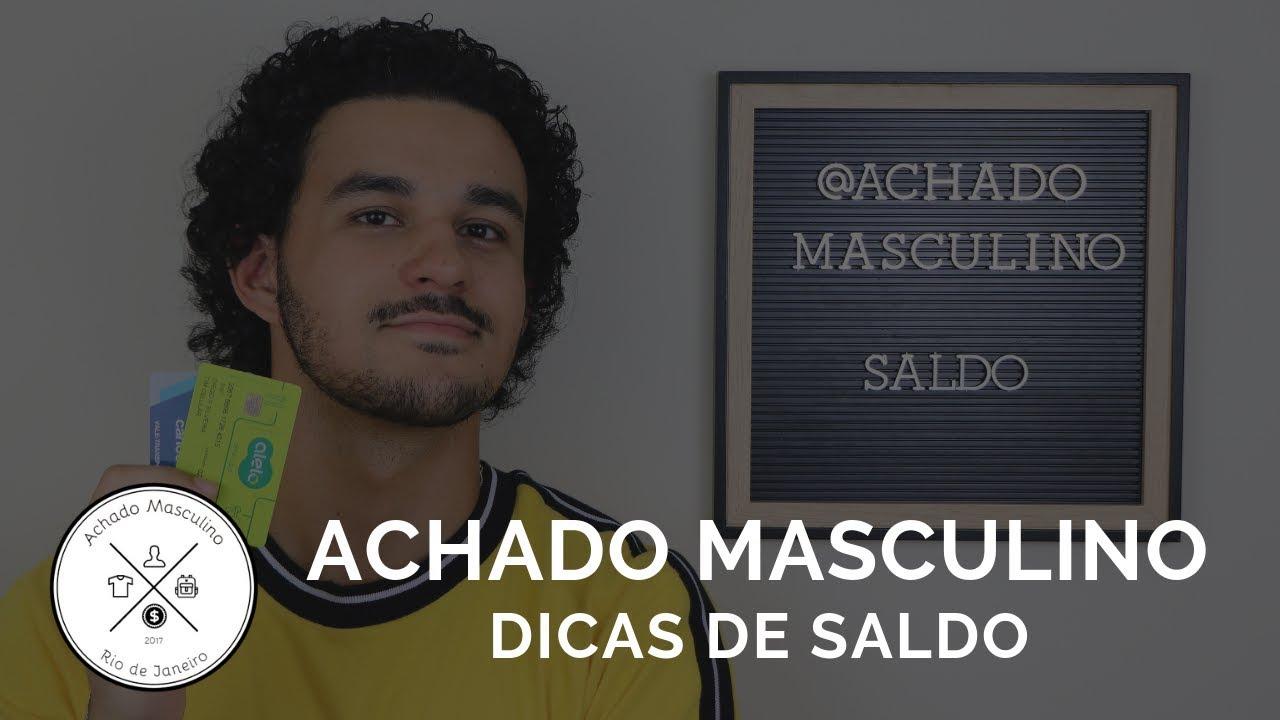 d8af55d51 DICAS PARA ECONOMIZAR NA HORA DE COMPRAR ROUPA - SALDO   ACHADO MASCULINO