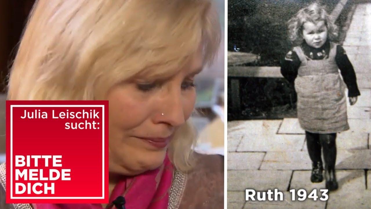 Julia Leischik Bitte Melde Dich