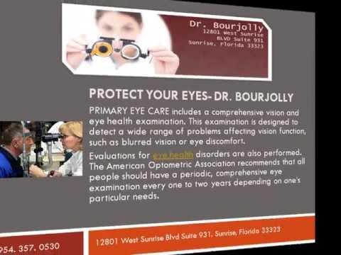 Optometrist Sunrise Florida | Eye Doctor Sunrise FL