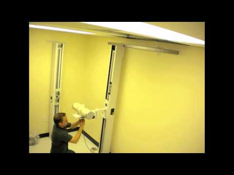 Digital X-Ray Room Installed By Dicom Solutions!