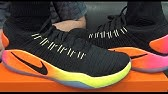 392912cfc8f616 Air Jordan Fly Unlimited - Presentation  331 - SoleFinder.ru - YouTube
