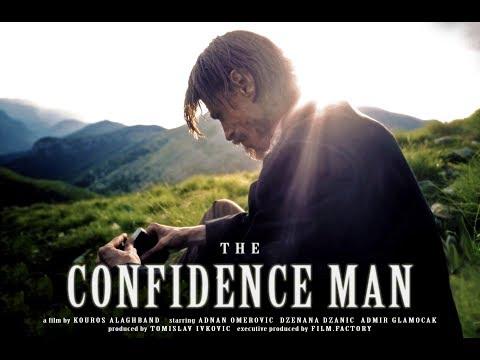 The Confidence-Man | trailer