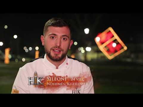Hell's Kitchen, Finalja, 4 Janar 2019, Pjesa 1