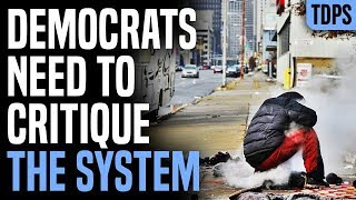 Dems Fail Test on Protests