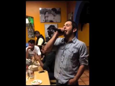 Karaoke Diaris en LA VILLA RESTAURANT
