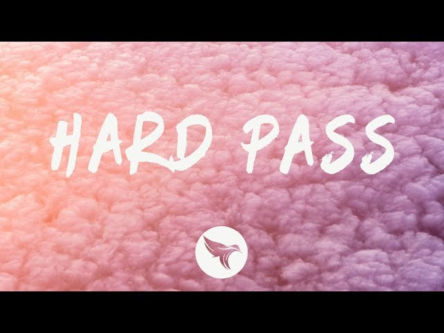 Tritonal - Hard Pass (Lyrics) With Ryann