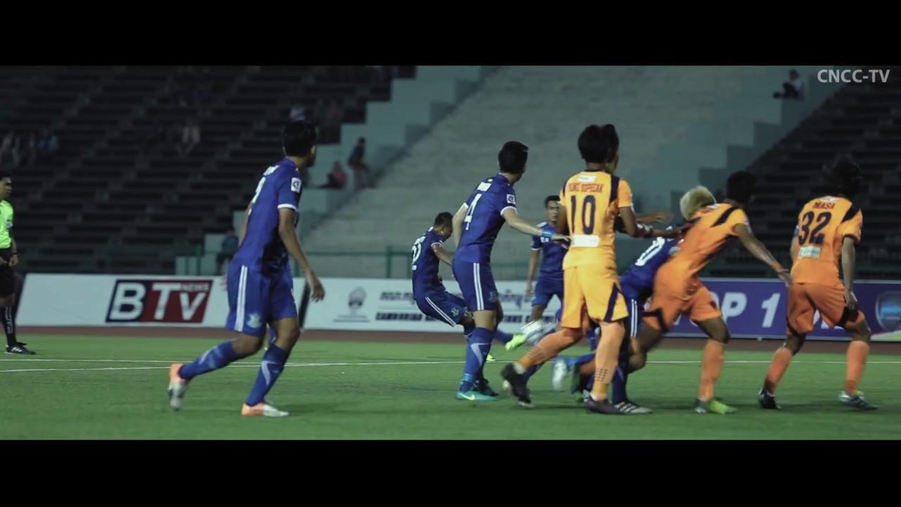 [MCL week 3] Boeung Ket FC vs Cambodian Tiger FC