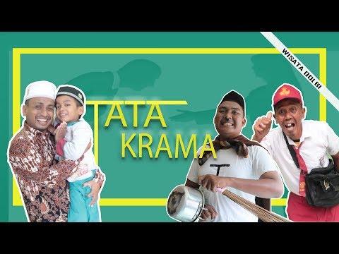 KETIKA TATA KRAMA TINGGAL NAMA, Ceramah Pengajian Lucu - Kyai Granat (Wisata Qolbi Surabaya)