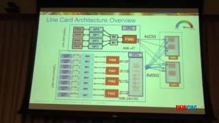 Chris Williamson - Intro to IOS XR
