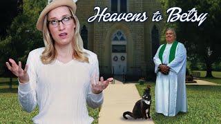 헤븐즈 투 벳시 (2017) | 전체 영화 | Jim O'Heir | Karen Lesiewicz | 스티브 파크스 | 로버트 알라 니즈