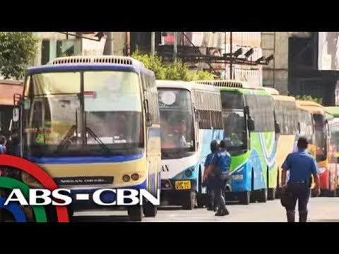 Provincial Bus Ban Sa EDSA, Ano Ang Epekto Sa Mga Commuter? | Bandila