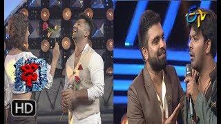 Gambar cover Intro   Dhee 10   18th April 2018     ETV Telugu