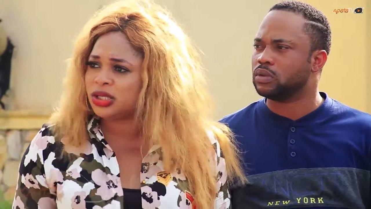 Download Nkan Mi Ni Latest Yoruba Movie 2019 Drama Starring Kemi Afolabi | Damola Olatunji