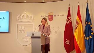 El Gobierno regional da a conocer los 400.000 euros de ayudas a pescadores damnificados por la