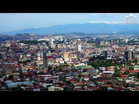 THE BEST 3 CITIES OF CENTRAL AMERICA