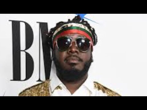 T Pain OPEN UPS ABOUT BEING SO BROKE HE HAD TO BORROW MONEY 4 Burger King!