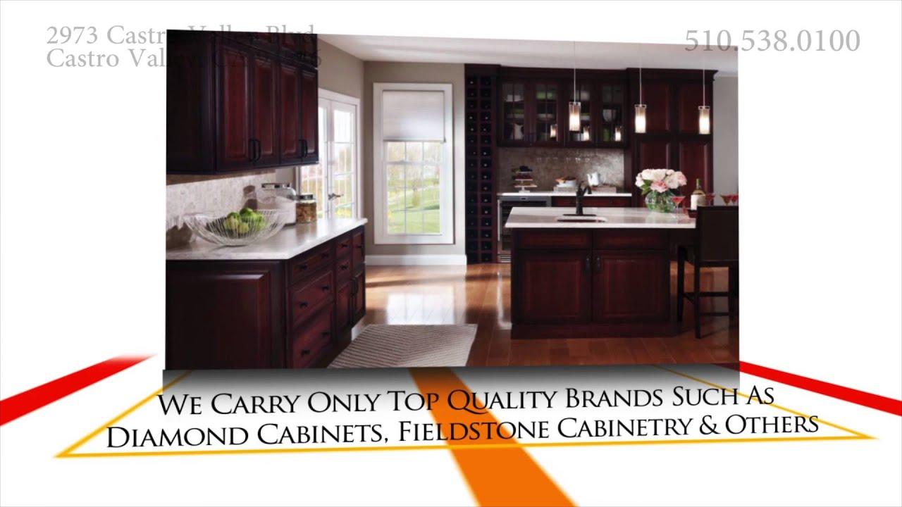 Custom Cabinet Installation And Design In Alameda County Ca