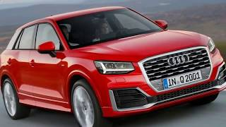 2018 Audi Q2 Price USA Specs And Review