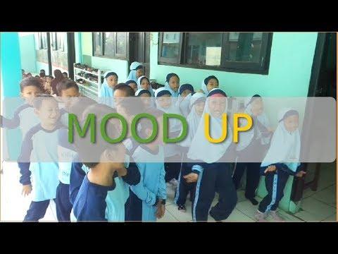 Mood Up Tepuk Al-fatihah SDIT Assalam Curug Tangerang
