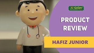 Download Video HAFIZ JUNIOR Boneka dengan Metode Menghafal Al Quran MP3 3GP MP4