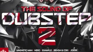 23 - Take Over Control (Adam F Remix) - The Sound of Dubstep 2