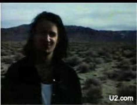 U2 The Joshua Tree Park Anton Corbijn Movie