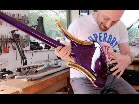 Download Youtube: The CRAZIEST bass you've ever seen... and it was Prince's!