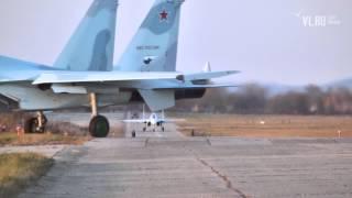 VL ru   Истребительная авиация получила новые самолеты Владивосток(, 2014-10-10T11:06:58.000Z)