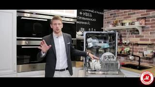 Обзор встраиваемой посудомоечной машины Midea MID60S320