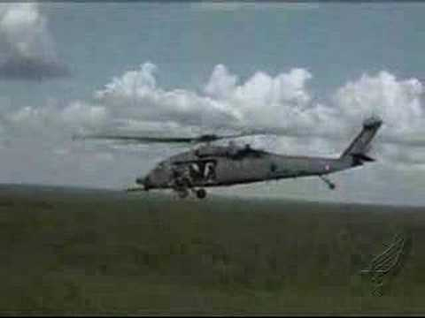 U.S. Air Force Pararescue Music Video